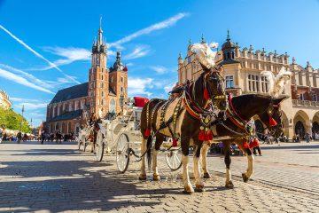 Więcej Krakowa